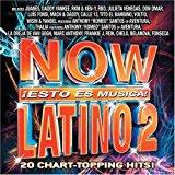 【訳あり】【メール便送料無料】VA / Now Latino 2 (輸入盤CD)