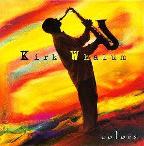 【訳あり】【メール便送料無料】Kirk Whalum / Colors (輸入盤CD)(カーク・ウェイラム)