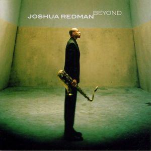 【訳あり】【メール便送料無料】Joshua Redman / Beyond (輸入盤CD)(ジョシュア・レッドマン)