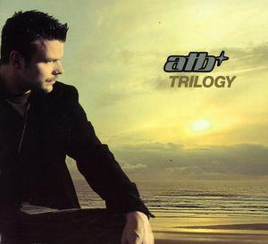 【訳あり】ATB / Trilogy (2CD) (輸入盤CD)