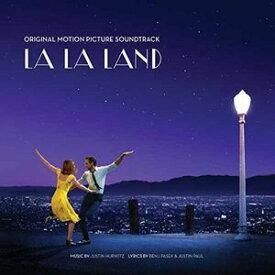 【メール便送料無料】Soundtrack / La La Land (輸入盤CD)【K2016/12/9発売】(ラ・ラ・ランド)