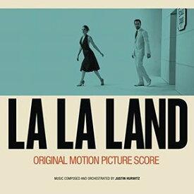 【輸入盤CD】Soundtrack / La La Land (Score) 【K2016/12/16発売】(ラ・ラ・ランド)