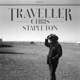 【輸入盤CD】Chris Stapleton / Traveller (クリス・ステイプルトン)