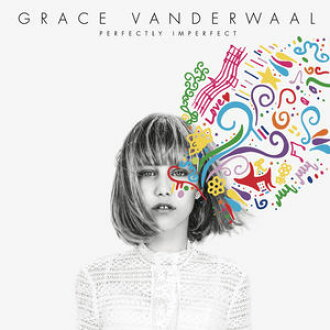 Grace Vanderwaal / Perfectly Imperfect (import board CD) (Grace Vander wall)