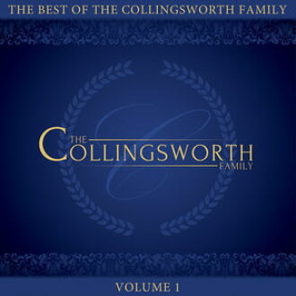 Collingsworth Family / Best Of The Collingsworth Family 1 (수입반CD)