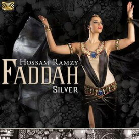 【輸入盤CD】【ネコポス送料無料】Hendy/Ramzy / Faddah: Silver 【K2017/1/6発売】