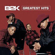 【訳あり】【メール便送料無料】B2K / Greatest Hits (輸入盤CD)