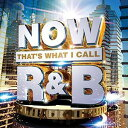【メール便送料無料】VA / Now That's What I Call R&B (2017) (UK盤) (輸入盤CD)【K2017/2/17発売】