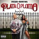 【メール便送料無料】Fat Joe/Remy Ma / Plata O Plomo (Digipak) (輸入盤CD)【K2017/2/17発売】(ファット・ジ...
