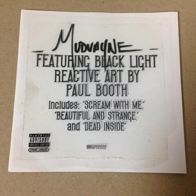 【訳あり】【メール便送料無料】Mudvayne / Mudvayne (輸入盤CD)(マドヴェン)