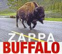 【メール便送料無料】Frank Zappa / Buffalo (輸入盤CD)【K2017/3/24発売】(フランク・ザッパ)