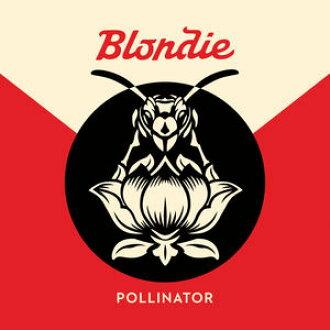 Blondie / Pollinator (import board CD) (Blondie)