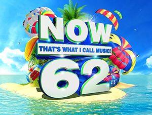 【メール便送料無料】VA / Now That's What I Call Music 62 (アメリカ盤CD)【K2017/5/5発売】