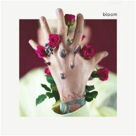 【輸入盤CD】【ネコポス送料無料】Machine Gun Kelly / Bloom【K2017/5/12発売】(マシン・ガン・ケリー)