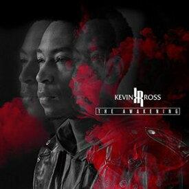 【輸入盤CD】Kevin Ross / Awakening 【K2017/3/24発売】(ケヴィン・ロス)