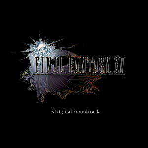 【輸入盤CD】【ネコポス送料無料】Yoko Shimomura / Final Fantasy XV (Original Video Game Soundtrack) 【K2017/3/24発売】