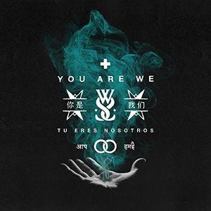 【メール便送料無料】While She Sleeps / You Are We (輸入盤CD)【K2017/5/5発売】