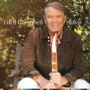 【メール便送料無料】Glen Campbell / Adios (輸入盤CD)【K2017/6/9発売】(グレン・キャンベル)