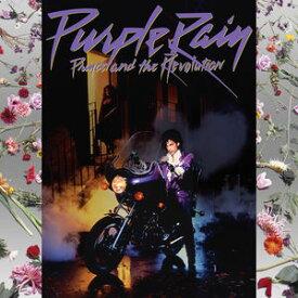 【輸入盤CD】Prince / Purple Rain (w/DVD) (Expanded Edition) 【K2017/6/23発売】(プリンス)