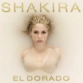 【輸入盤CD】Shakira / El Dorado【K2017/5/26発売】(シャキーラ)