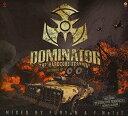 【メール便送料無料】VA / Dominator 2016 (輸入盤CD)【K2016/7/29発売】