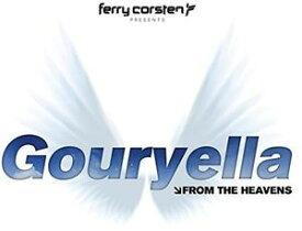 【輸入盤CD】【ネコポス送料無料】Gouryella / From The Heavens 【K2017/4/7発売】