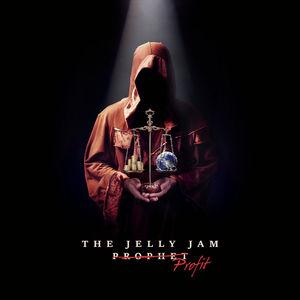 【メール便送料無料】Jelly Jam / Profit (輸入盤CD)【K2016/5/27発売】