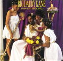 【メール便送料無料】Big Daddy Kane / Long Live The Kane (輸入盤CD) (ビッグ・ダディ・ケーン) ランキングお取り寄せ