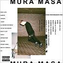 【メール便送料無料】Mura Masa / Mura Masa (輸入盤CD)【K2017/7/14発売】