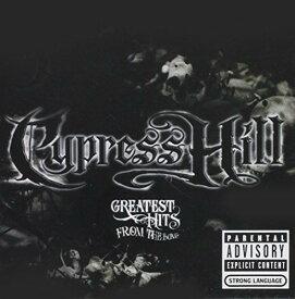 【輸入盤CD】【ネコポス100円】Cypress Hill / Greatest Hits From The Bong【K2017/5/5発売】(サイプレス・ヒル)