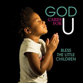 VA / God Cares For U - Bless The Little Children (수입반CD)