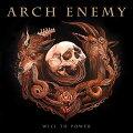 【メール便送料無料】ArchEnemy/WillToPower(DeluxeEdition)(輸入盤CD)【K2017/9/8発売】(アーチ・エネミー)