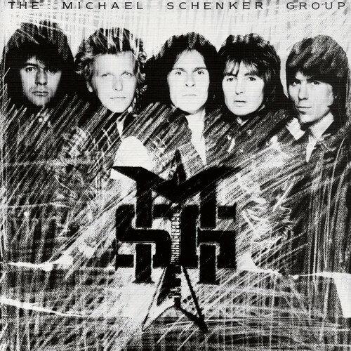 【メール便送料無料】Michael Schenker / MSG (輸入盤CD)【K2017/10/6発売】(マイケル・シェンカー)