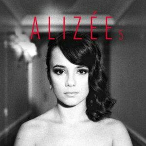 【輸入盤CD】Alizee / 5