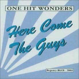 【輸入盤CD】VA / One Hit Wonders-Here Come The Guys 【K2017/7/31発売】