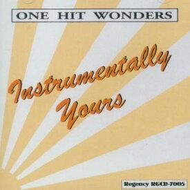 【輸入盤CD】VA / One Hit Wonders-Instrumentals (29 Cuts) 【K2017/7/31発売】