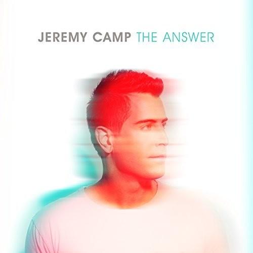 【メール便送料無料】Jeremy Camp / Answer (輸入盤CD)【K2017/10/6発売】(ジェレミー・キャンプ)