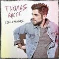【メール便送料無料】ThomasRhett/LifeChanges(輸入盤CD)【K2017/9/8発売】(トーマス・レット)
