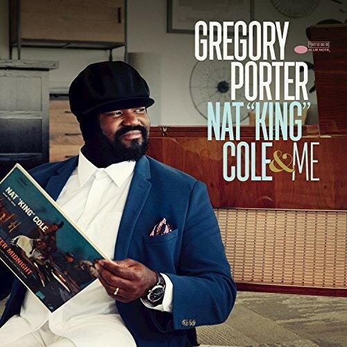 【メール便送料無料】Gregory Porter / Nat King Cole & Me (輸入盤CD)【K2017/10/27発売】( グレゴリー・ポーター)