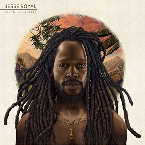【メール便送料無料】Jesse Royal / Lily Of Da Valley (輸入盤CD)【K2017/10/6発売】