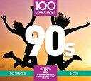【輸入盤CD】【ネコポス送料無料】VA / 100 Greatest 90S 【K2017/11/17発売】