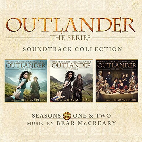 Bear McCreary (Soundtrack) / Outlander: Seasons One & Two (輸入盤CD)【K2017/11/10発売】(サウンドトラック)