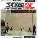 【輸入盤CD】ANDRE PREVIN / WEST SIDE STORY (アンドレ・プレヴィン)【★】