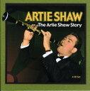 【輸入盤CD】【ネコポス送料無料】Artie Shaw / Artie Shaw Story (Box) (アーティー・ショウ)