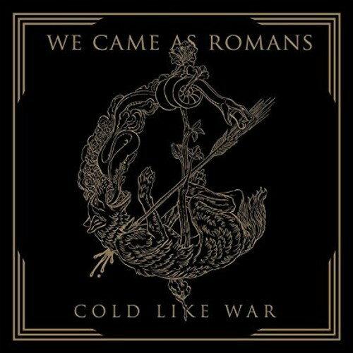 【メール便送料無料】We Came As Romans / Cold Like War (輸入盤CD)【K2017/10/20発売】