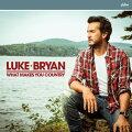 【メール便送料無料】LukeBryan/WhatMakesYouCountry(輸入盤CD)【K2017/12/8発売】(ルーク・ブライアン)