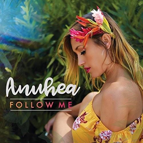 【メール便送料無料】Anuhea / Follow Me (Digipak) (輸入盤CD)【K2017/10/20発売】