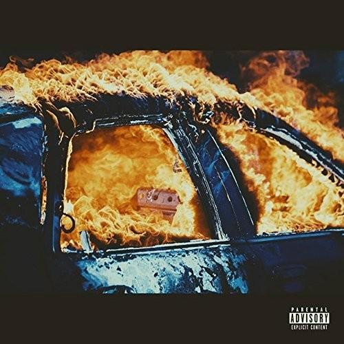 【メール便送料無料】Yelawolf / Trial By Fire (輸入盤CD)【K2017/10/27発売】(イエラウルフ)