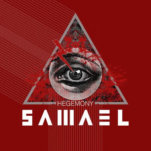 【メール便送料無料】Samael / Hegemony (輸入盤CD)【K2017/10/13発売】