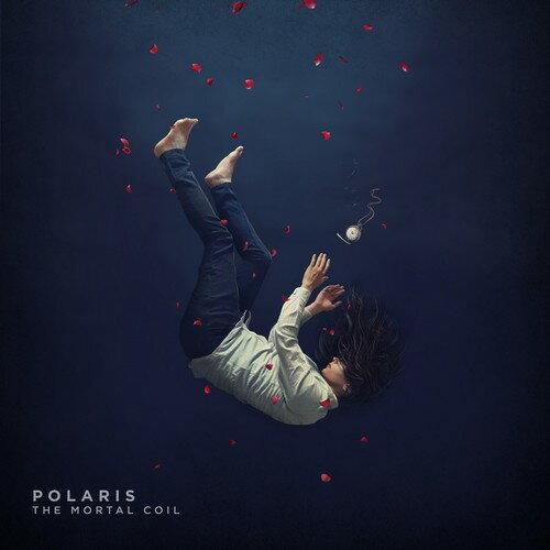 【メール便送料無料】Polaris / Mortal Coil (輸入盤CD)【K2017/11/3発売】